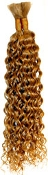 URBAN BEAUTY FRENCH DEEP BULK HUMAN HAIR-18""