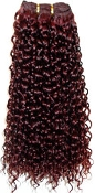 "JBS URBAN BEAUTY JERRY CURL WEAVING HUMAN HAIR 12""14""18"""