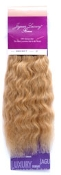 JAGUAR LUXURY VIRGIN REMI HUMAN HAIR-WET N WAVY 12